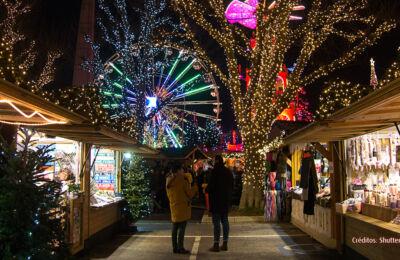 Luxemburgo e Trier - Mercados de Natal | Pinto Lopes Viagens