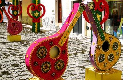 Festa da Flor do Redondo | Pinto Lopes Viagens