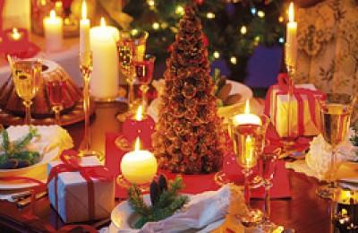Natal em viagem