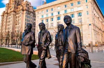 Grã-Bretanha | Pinto Lopes Viagens