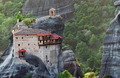 Grécia com Meteora | Pinto Lopes Viagens