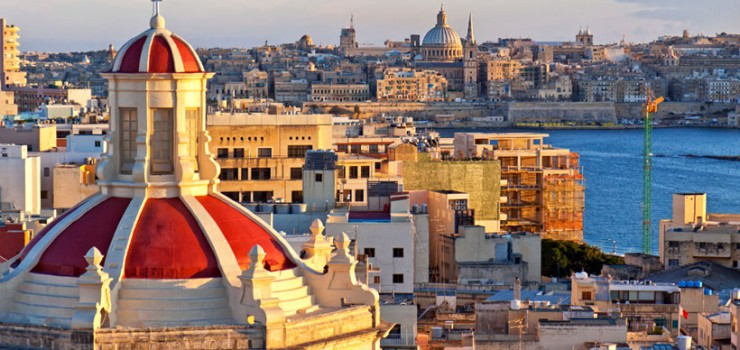 Malta com Ilha de Gozo   Pinto Lopes Viagens