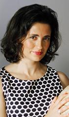 Raquel Ochoa | Viagens com Autores |Pinto Lopes Viagens