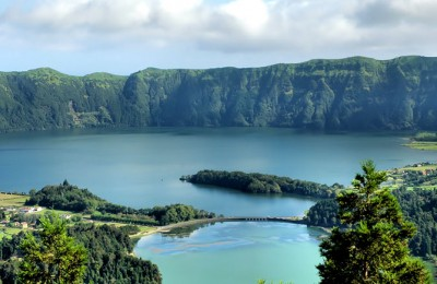 São Miguel, Açores   Pinto Lopes Viagens