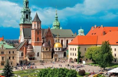Varsóvia e Cracóvia | Pinto Lopes Viagens