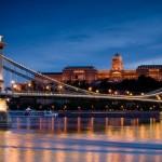 Hungria, Eslováquia e Áustria | Pinto Lopes Viagens