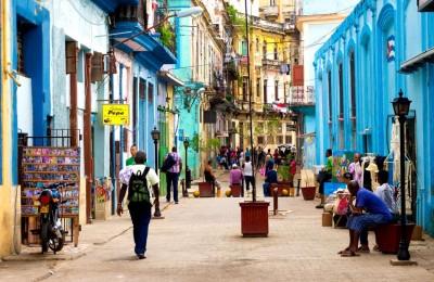 Cruzeiro a Cuba | Pinto Lopes Viagens