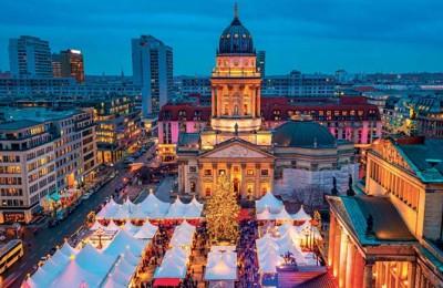 Berlim e Potsdam | Pinto Lopes Viagens