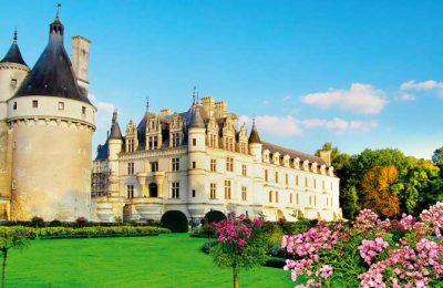 Vale do Loire, Bretanha e Normandia | Pinto Lopes Viagens