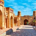 Tajiquistão e Turquemenistão | Pinto Lopes Viagens