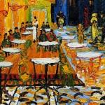 Sul de França e os Impressionistas   Pinto Lopes Viagens