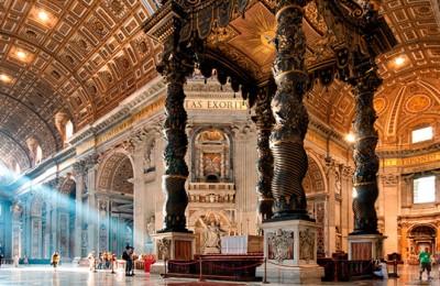 Páscoa em Itália | Pinto Lopes Viagens