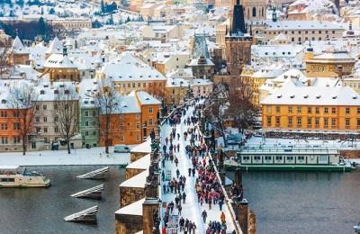 Praga | Pinto Lopes Viagens