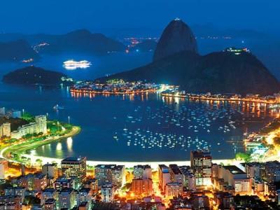 Fim de Ano no Rio de Janeiro | Pinto Lopes Viagens