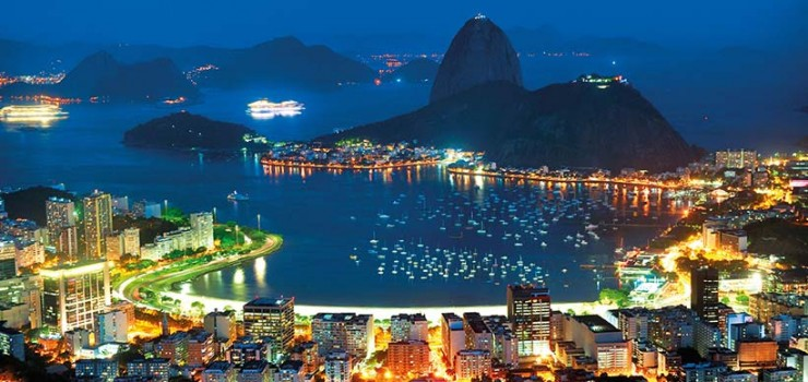 Fim de Ano no Rio de Janeiro   Pinto Lopes Viagens