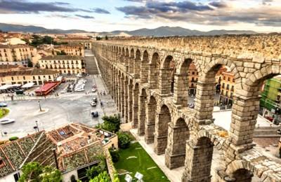 Segovia | Pinto Lopes Viagens