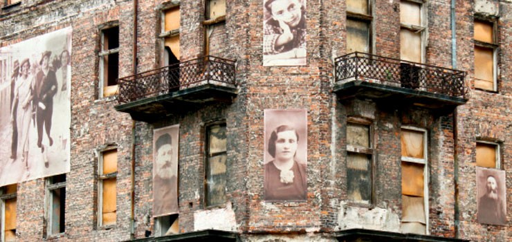 Polónia - Pelos trilhos da II Guerra Mundial