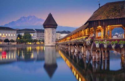 Viagem à Suíça | Pinto Lopes Viagens