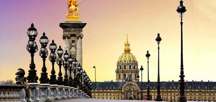 Paris e Benelux | Pinto Lopes Viagens