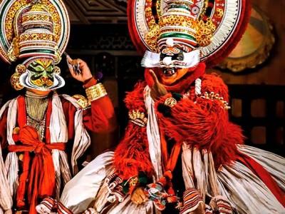 Índia: Tamil Nadu, Kerala e Karnataka | Pinto Lopes Viagens