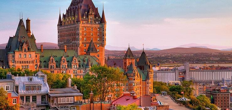 Canadá e Estados Unidos | Pinto Lopes Viagens
