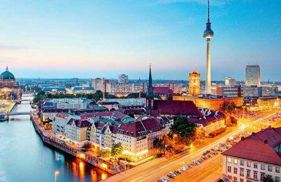 Berlim, Dresden e Potsdam | Pinto Lopes Viagens