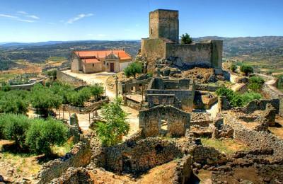 Fim de Ano Medieval e Termal | Pinto Lopes Viagens