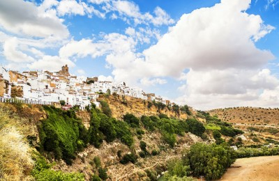 Jerez de la Frontera e Pueblos Blancos | Pinto Lopes Viagens