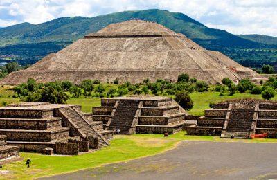 México - Civilização Maia | Pinto Lopes Viagens